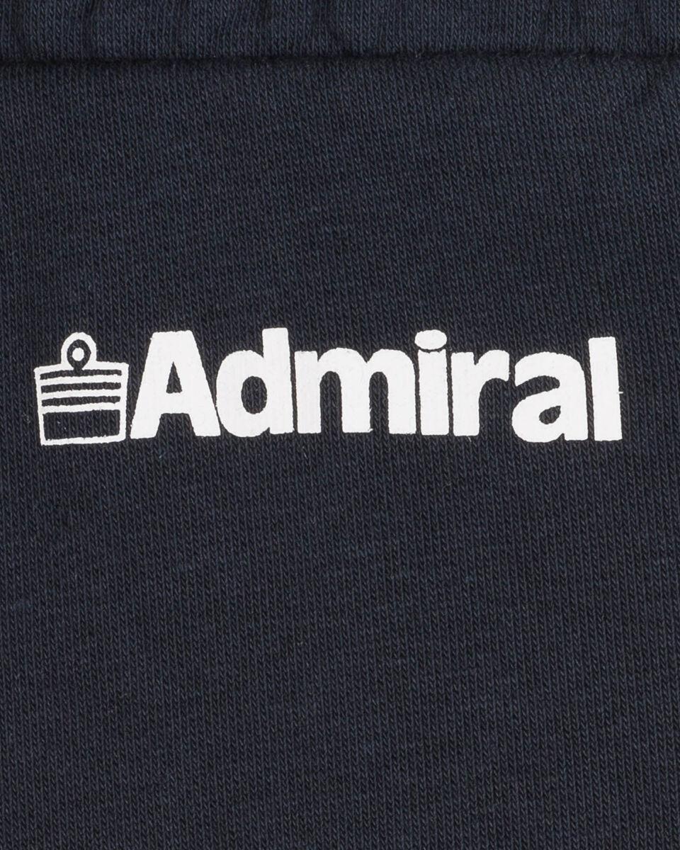 Pantalone ADMIRAL BASIC JR S4087650 scatto 2