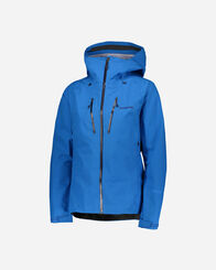 GIACCHE OUTDOOR donna PATAGONIA TRIOLET JACKET W