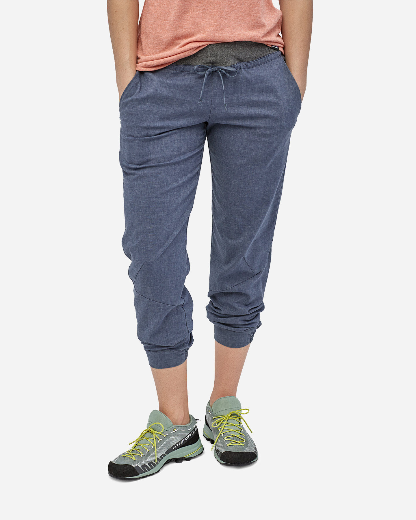 Pantalone outdoor PATAGONIA HAMPI ROCK W S4077590 scatto 4