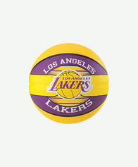 BASKET  SPALDING LOS ANGELES LAKERS MIS7