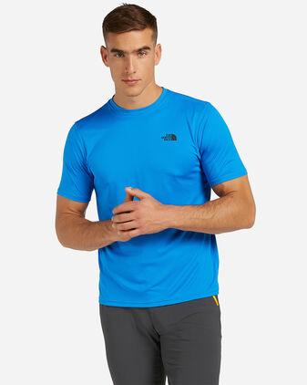 T-Shirt THE NORTH FACE FLEX II M