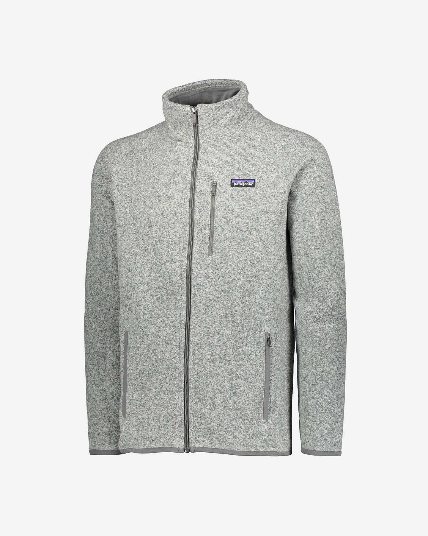Pile PATAGONIA BETTER SWEATER FLEECE M S1303498 scatto 0