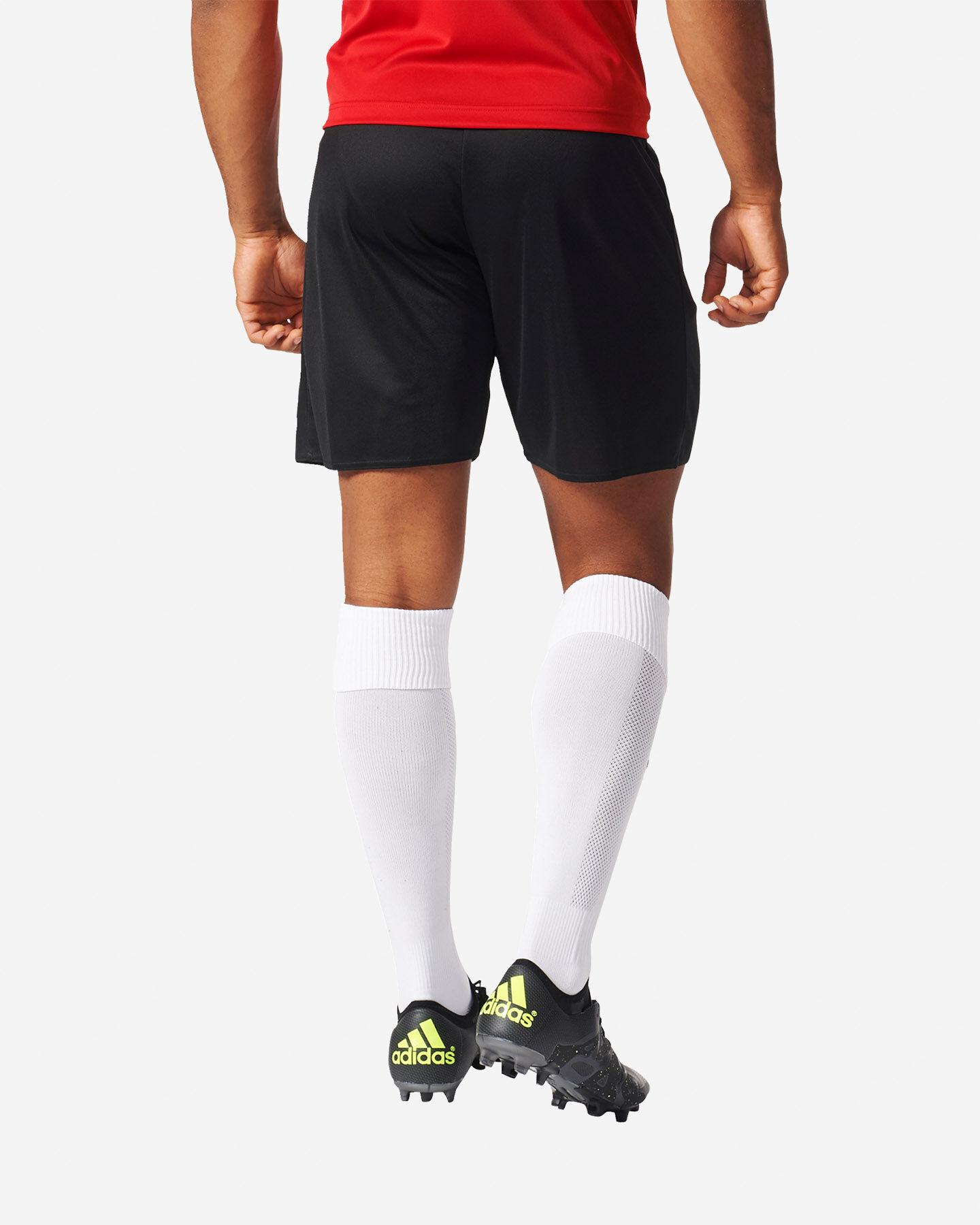 Pantaloncini calcio ADIDAS PARMA 16 M S1282138 scatto 2