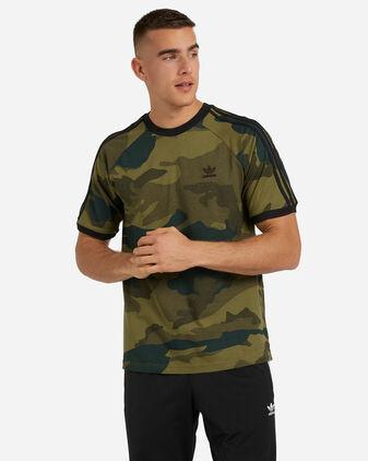 T-Shirt ADIDAS CAMOUFLAGE CALI M