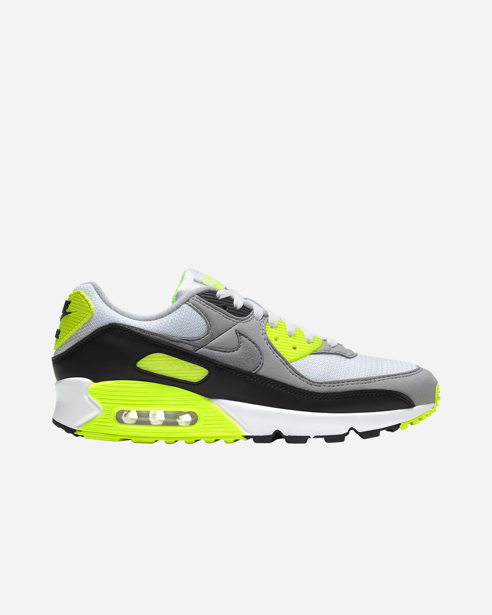 Scarpe sneakers NIKE AIR MAX 90 M S5161923 scatto 0