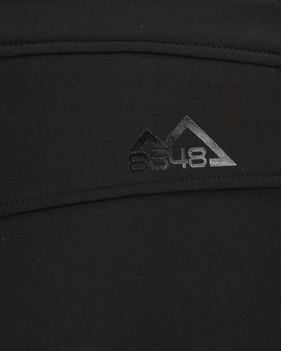 Pantalone sci 8848 PRACTICAL W S4027284 scatto 3