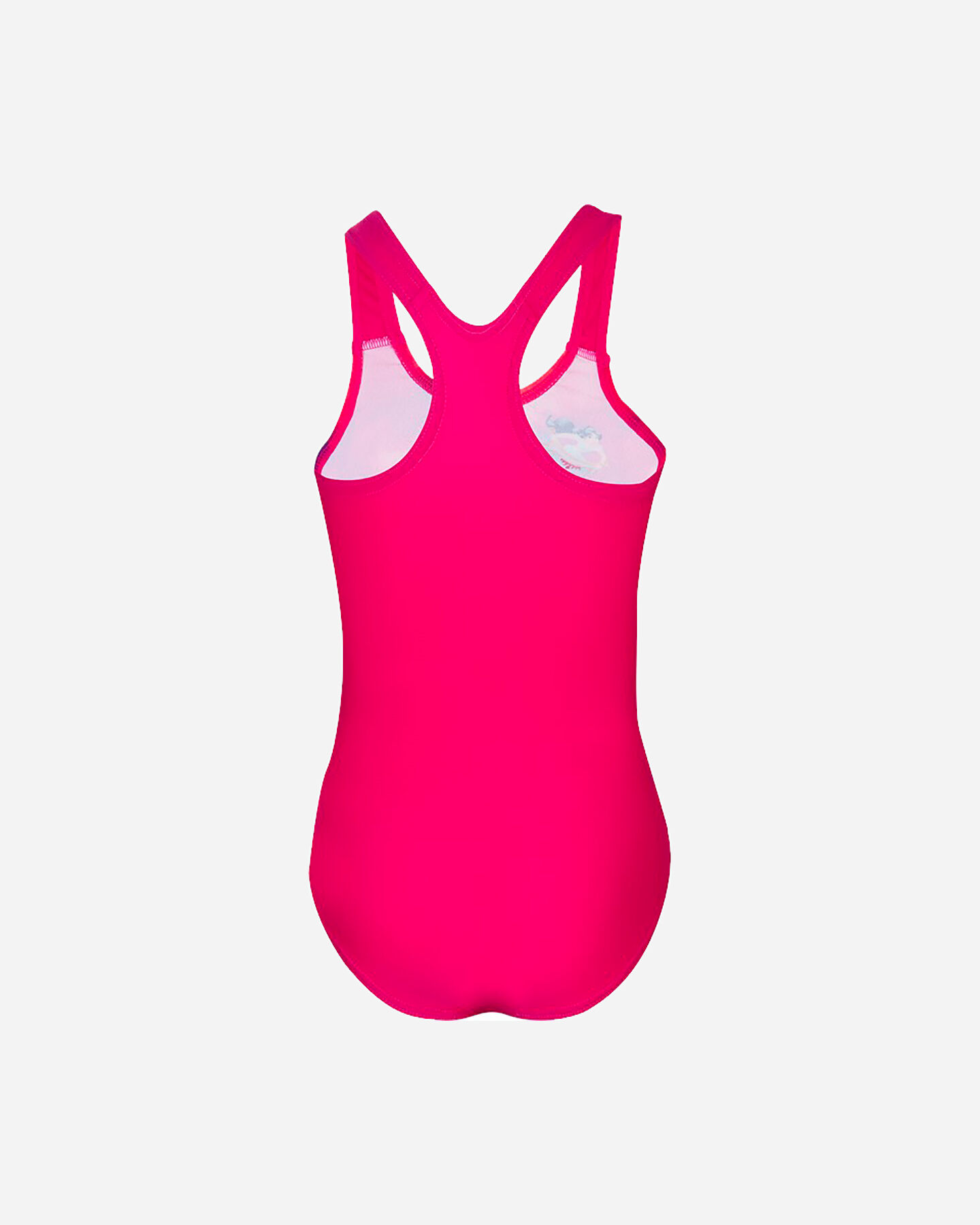 Costume piscina SPEEDO DISNEY PRINCESS  JR S4083087 scatto 1