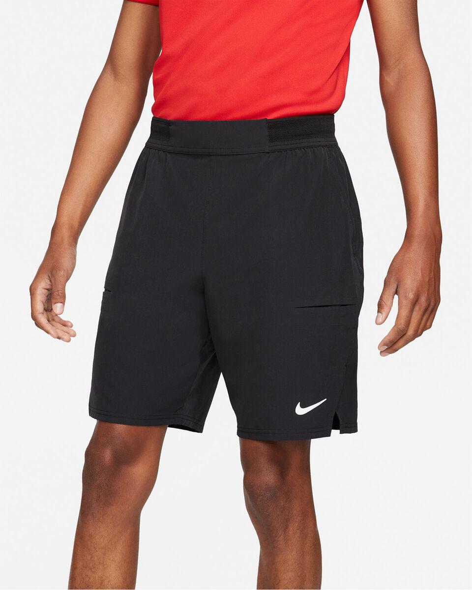 Pantaloncini tennis NIKE ADV FLEX 9IN  M S5269283 scatto 1