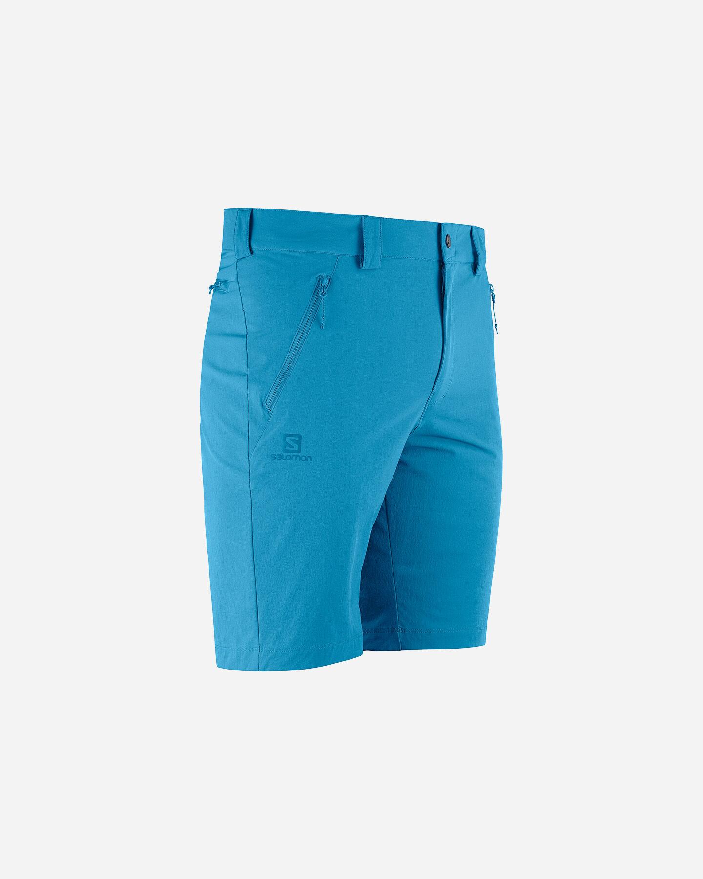 Pantaloncini SALOMON WAYFARER LT M S5173976 scatto 2