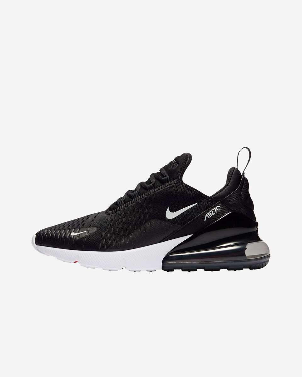Scarpe sneakers NIKE AIR MAX 270 M S4058163 scatto 5