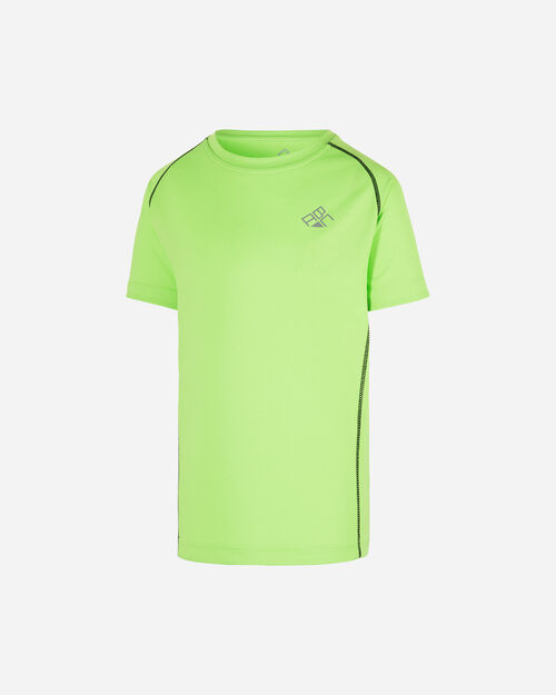 T-Shirt running ABC RUN LOGO M