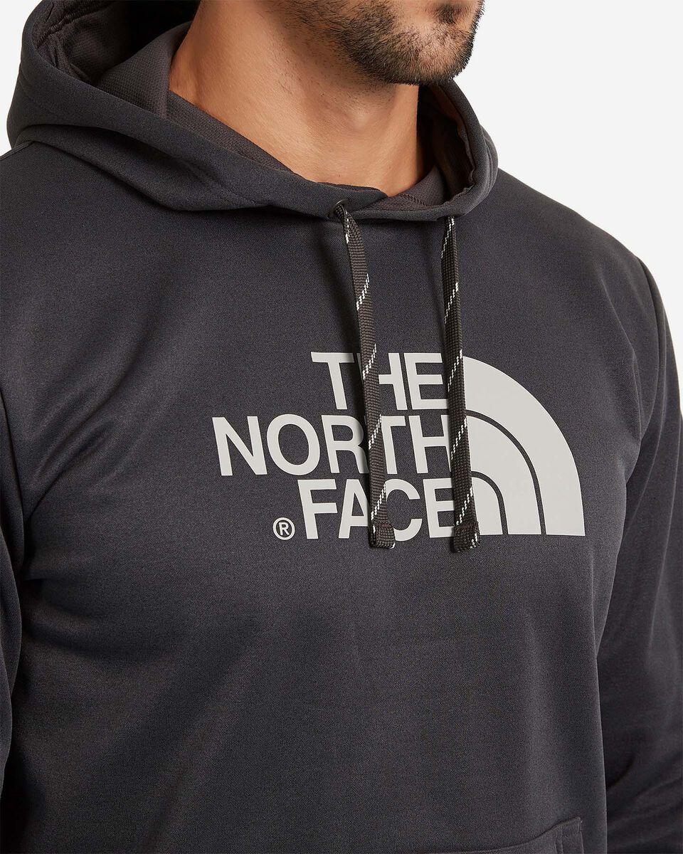Felpa THE NORTH FACE SURGENT M S5192884 scatto 4