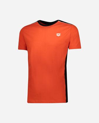 T-Shirt ARENA SMALL LOGO M