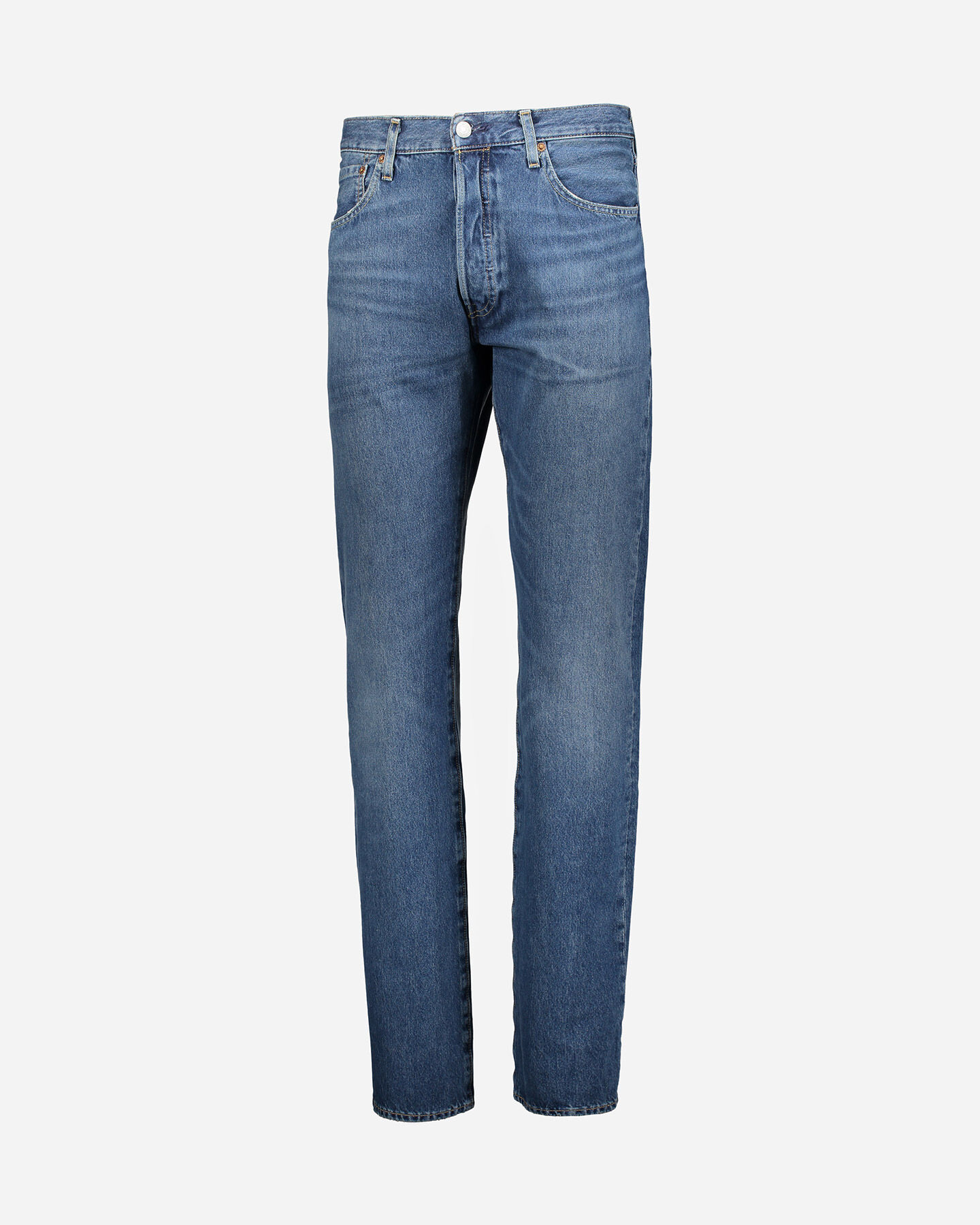 Jeans LEVI'S 501 REGULAR M S4070547 scatto 0