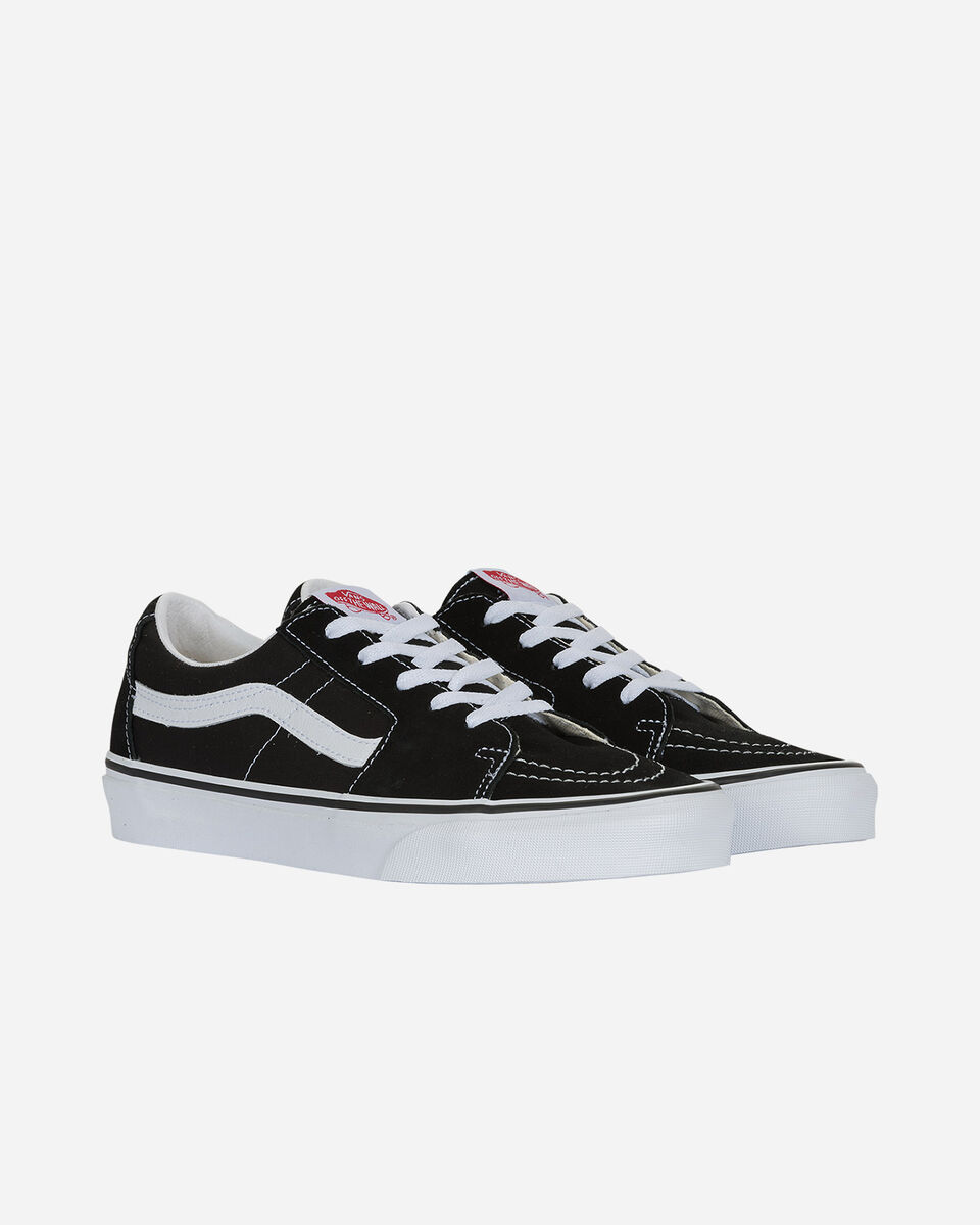 Scarpe sneakers VANS SK8-LOW M S5241237 scatto 1