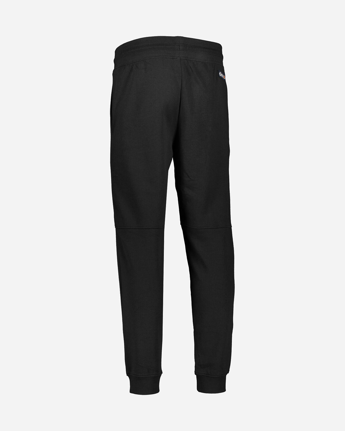 Pantalone ELLESSE BASIC M S4082145 scatto 2
