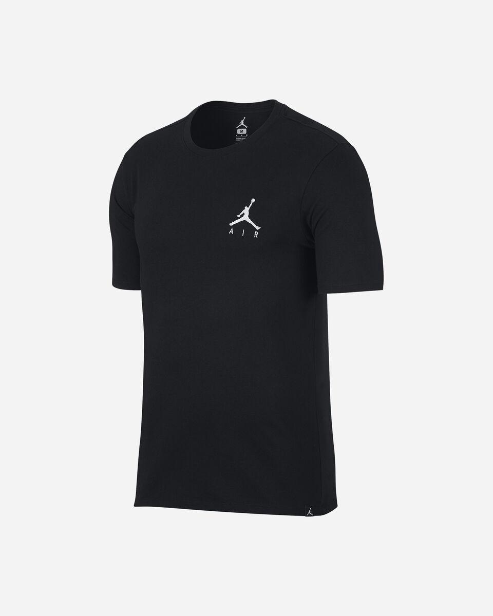 T-Shirt NIKE JORDAN JUMP AIR M S2015949 scatto 0