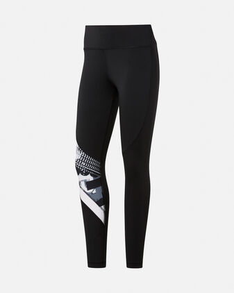 Leggings REEBOK TRAINING W