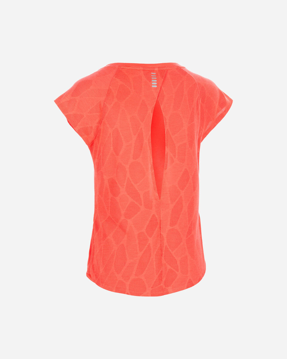 T-Shirt running UNDER ARMOUR STREAKER 2.0 SHIFT W S5168754 scatto 1