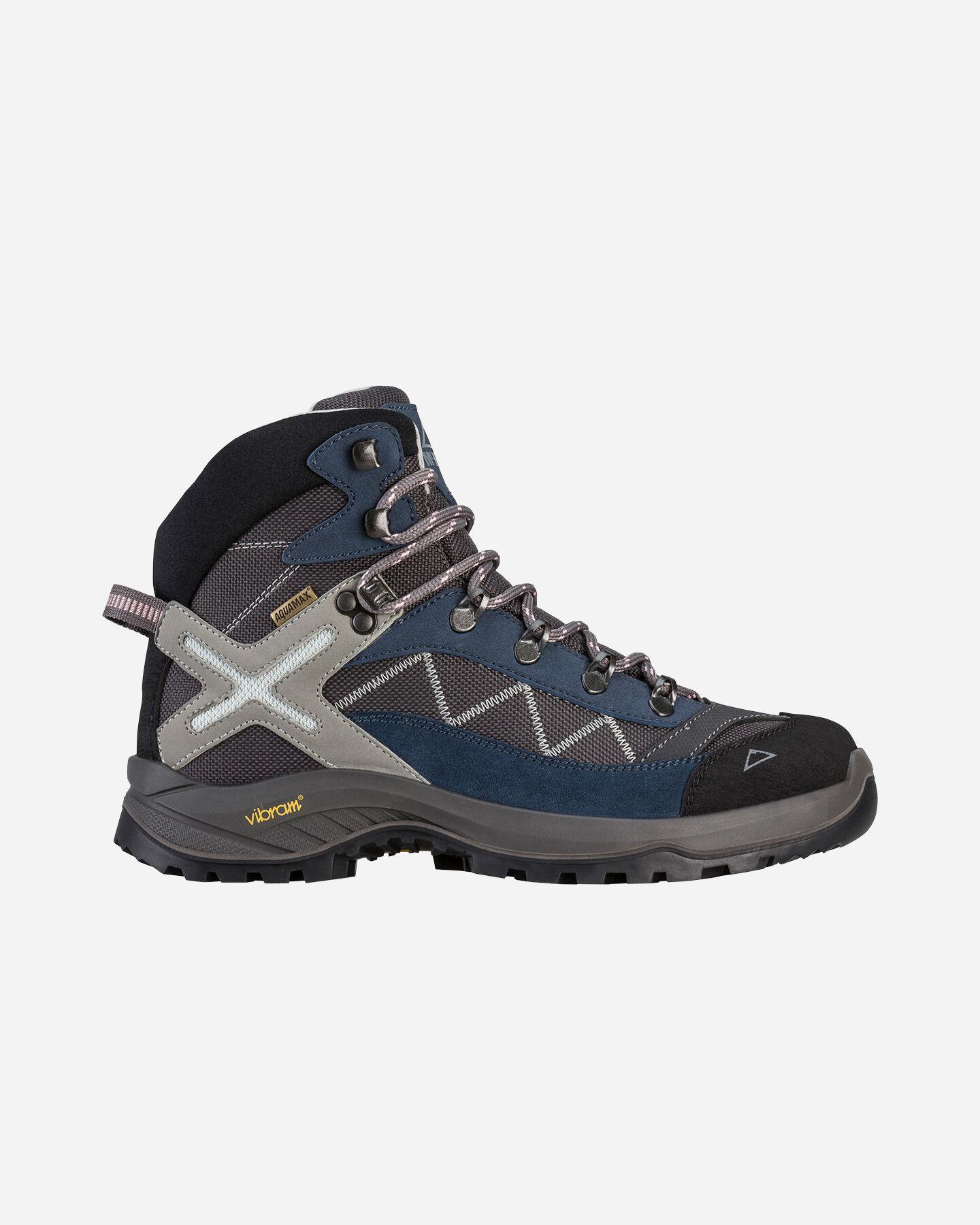Scarpe escursionismo MCKINLEY MAGMA MID 2.0 AQX W S2002846 scatto 0