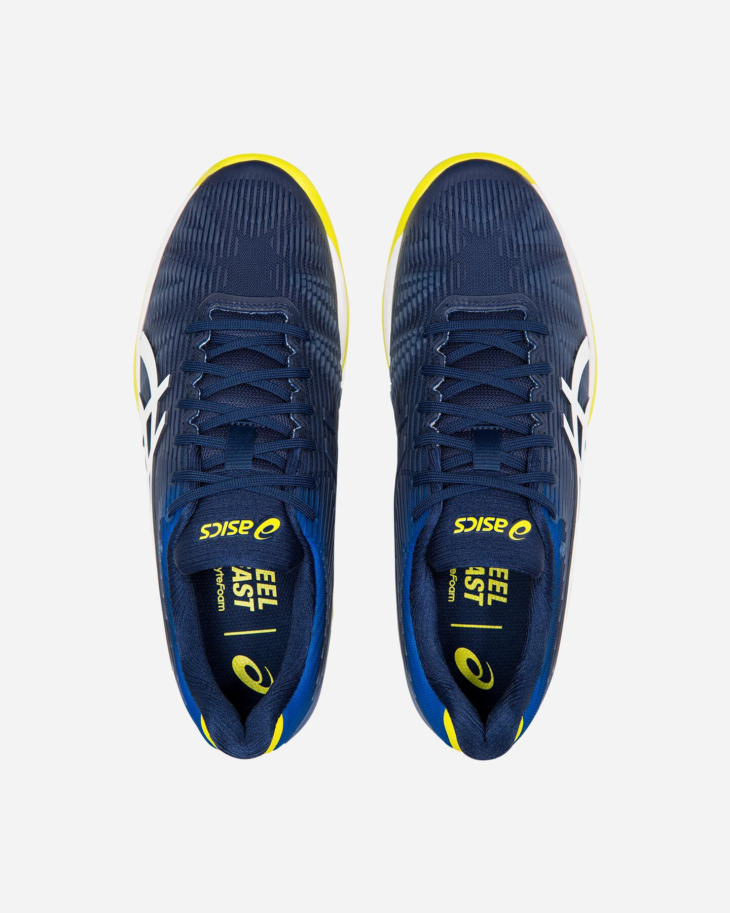 Scarpe tennis ASICS SOLUTION SPEED FF M S5080236 scatto 4
