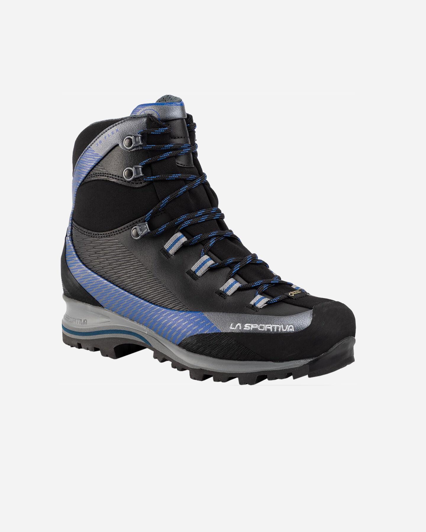 Scarpe trekking LA SPORTIVA TRANGO TRK LEATHER GTX M S5198088 scatto 1