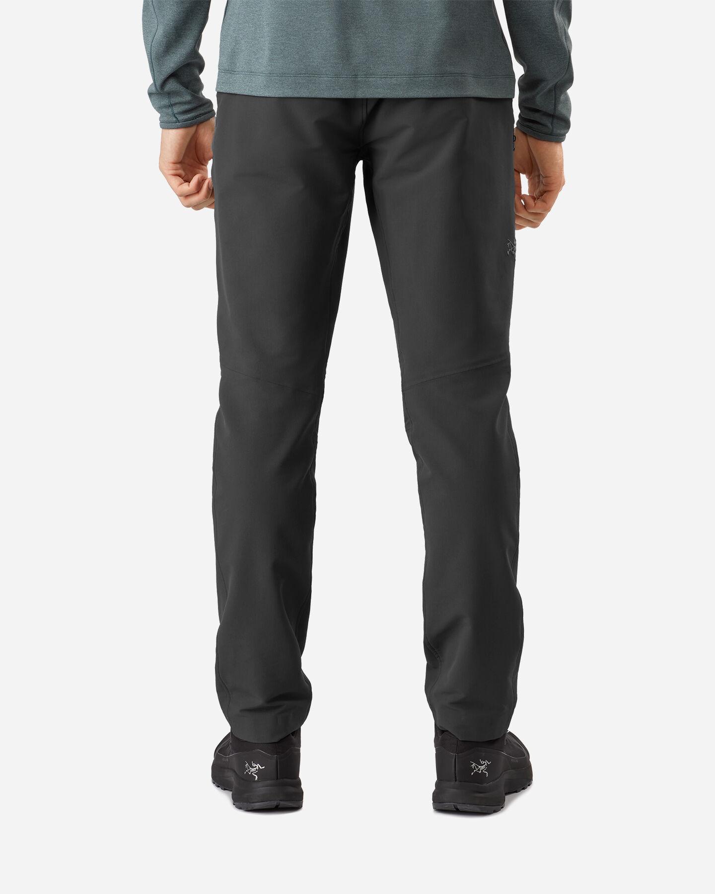 Pantalone outdoor ARC'TERYX CRESTON M S4083259 scatto 2
