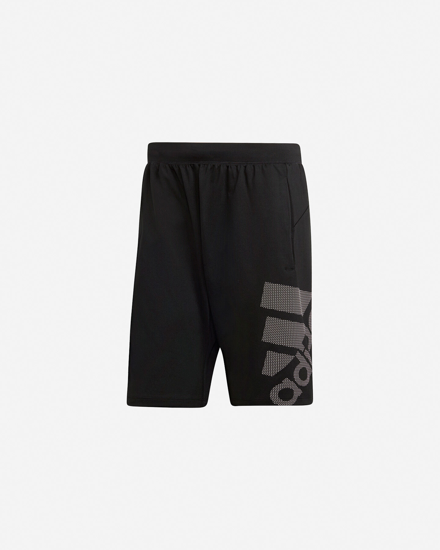 Pantalone training ADIDAS 4KRFT SPORT GRAPHIC BADGE OF SPORT M S2020483 scatto 0