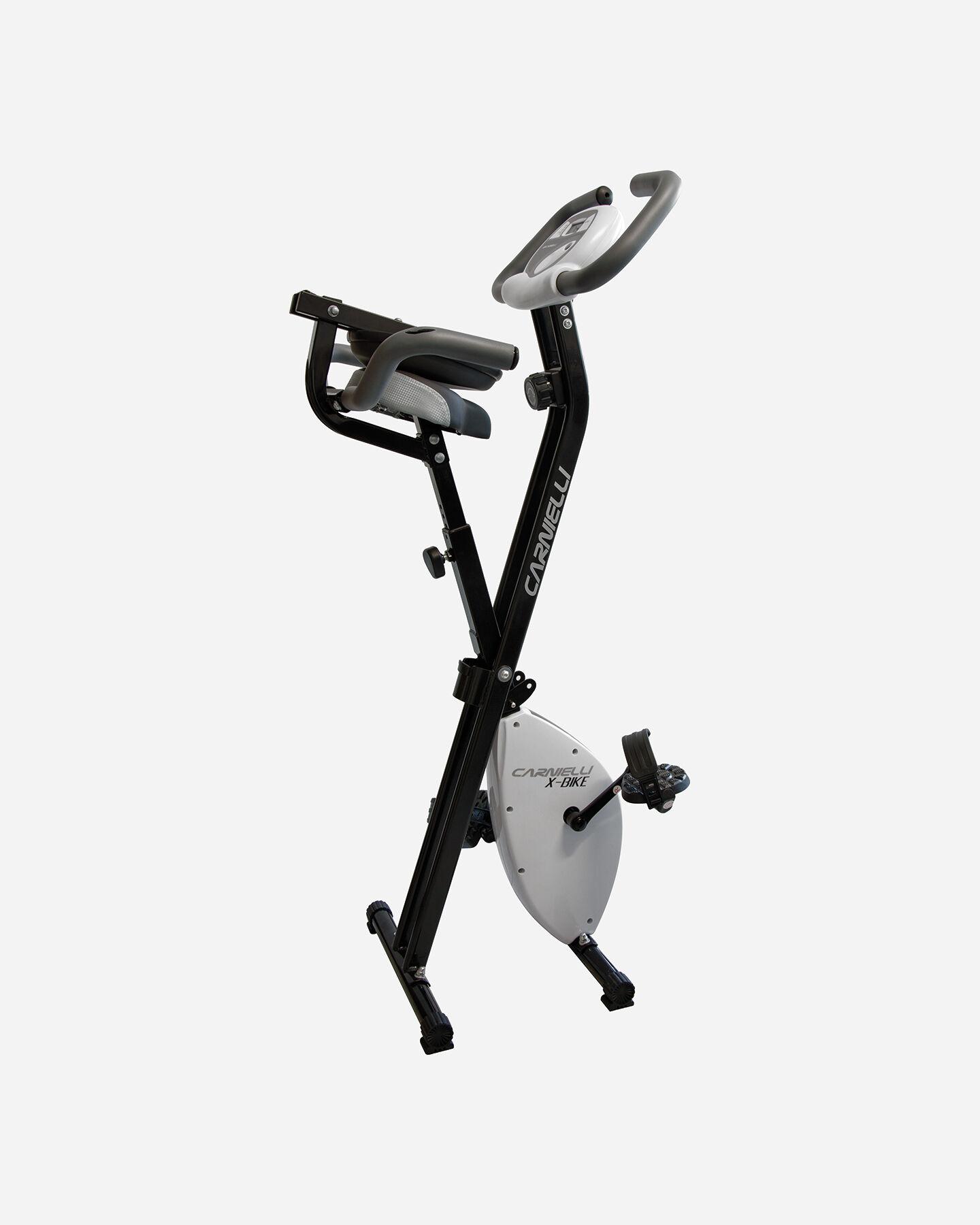 Cyclette CARNIELLI X-BIKE S4000754|1|UNI scatto 1