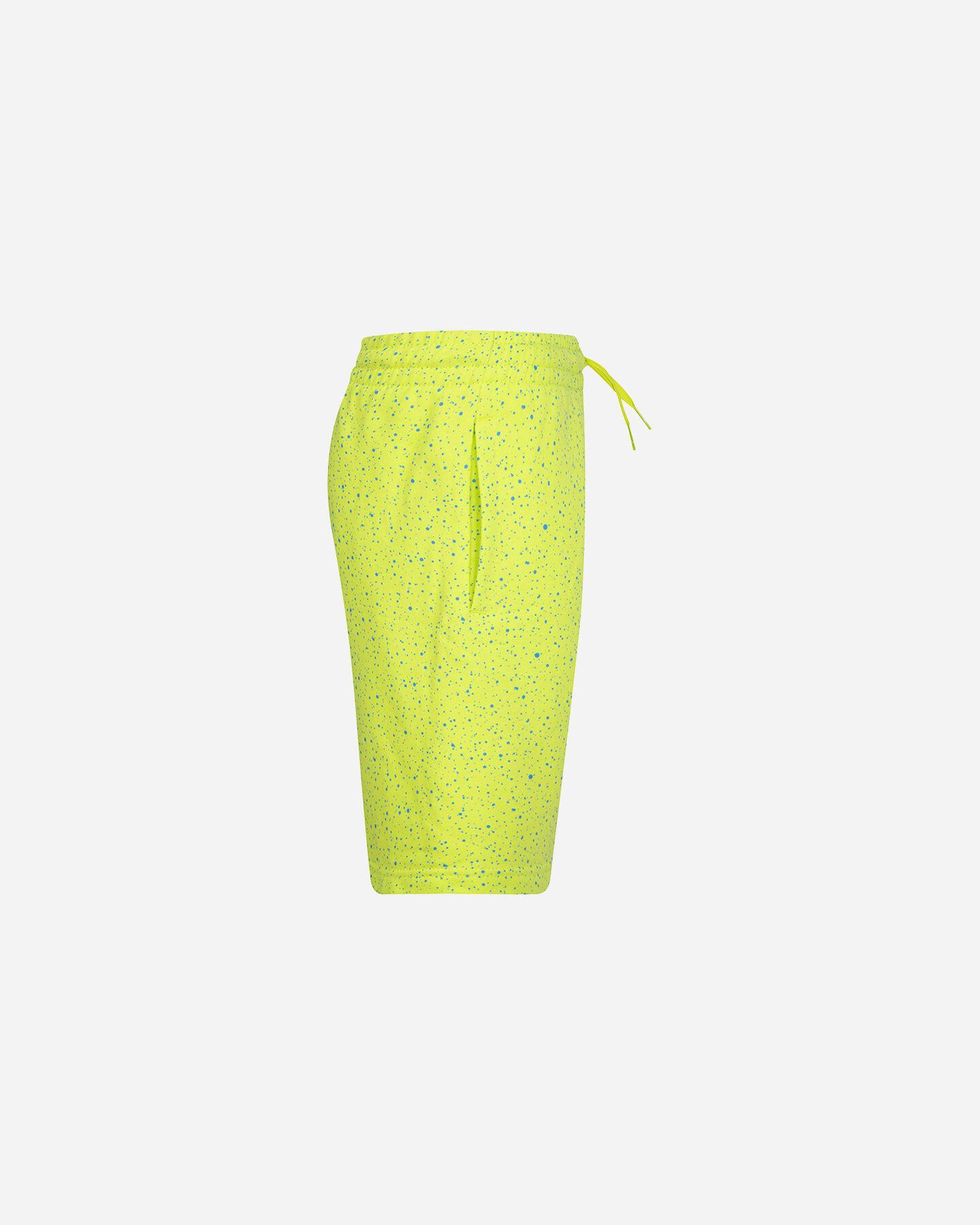 Pantaloncini basket NIKE JORDAN JUMPMAN CLASSIC II JR S5200851 scatto 3