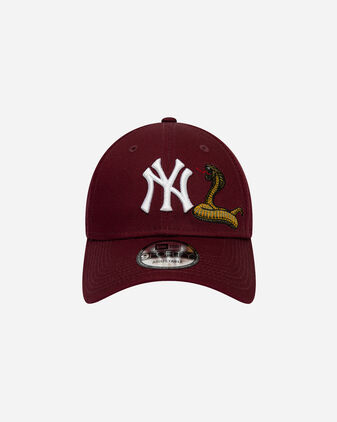 Cappellino NEW ERA NEW YORK YANKEES 9FORTY TWINE