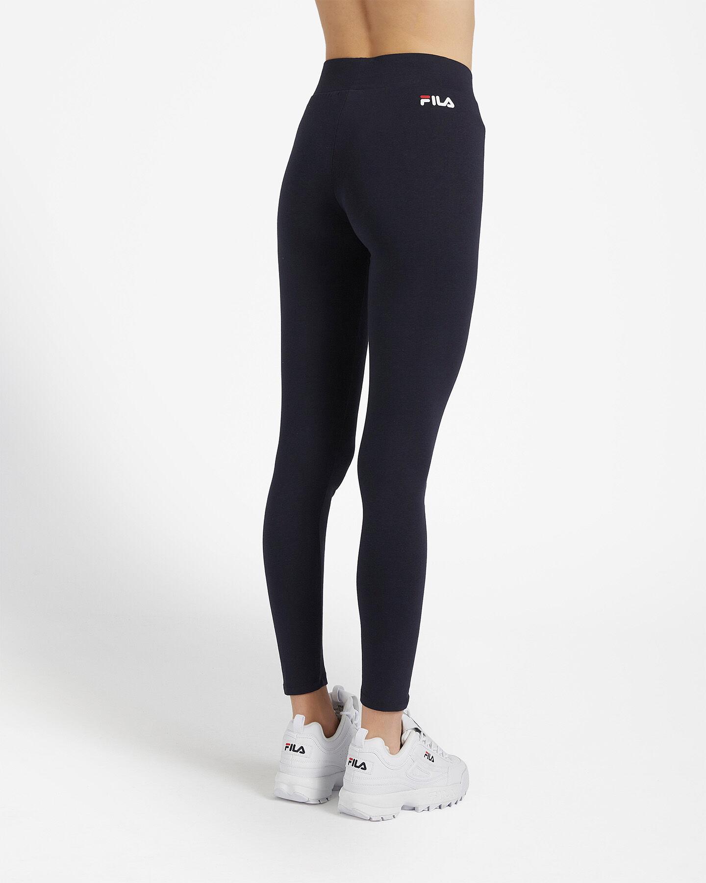 Jeans FILA LOGO W S4074208 scatto 1