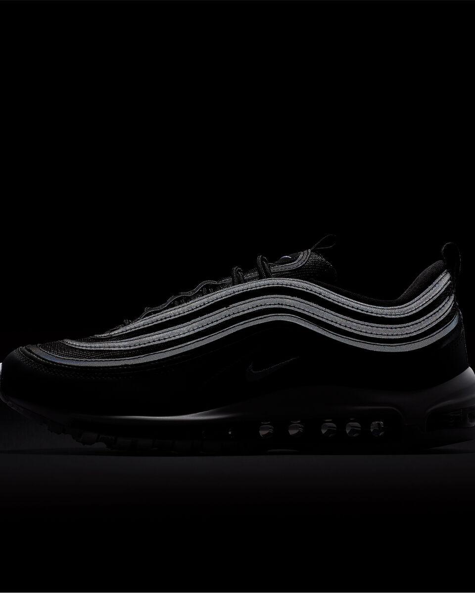Scarpe sneakers NIKE AIR MAX 97 M S4058177|001|9 scatto 5