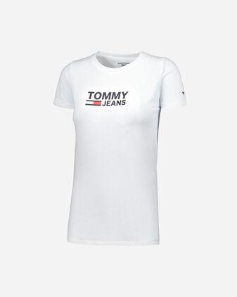 T-Shirt TOMMY HILFIGER CLASSIC LOGO W