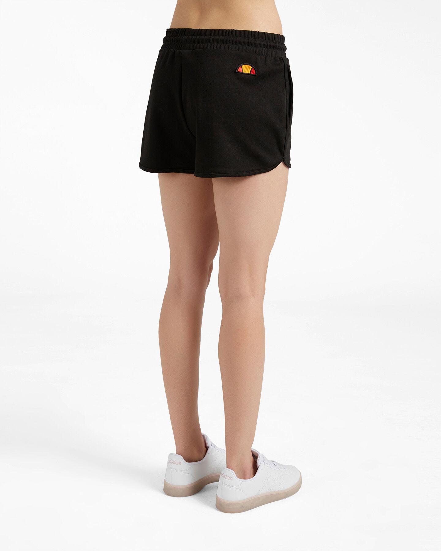 Pantaloncini ELLESSE INTERLOCK W S4088359 scatto 1