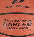 Pallone basket PRO TOUCH HARLEM MIS. 5