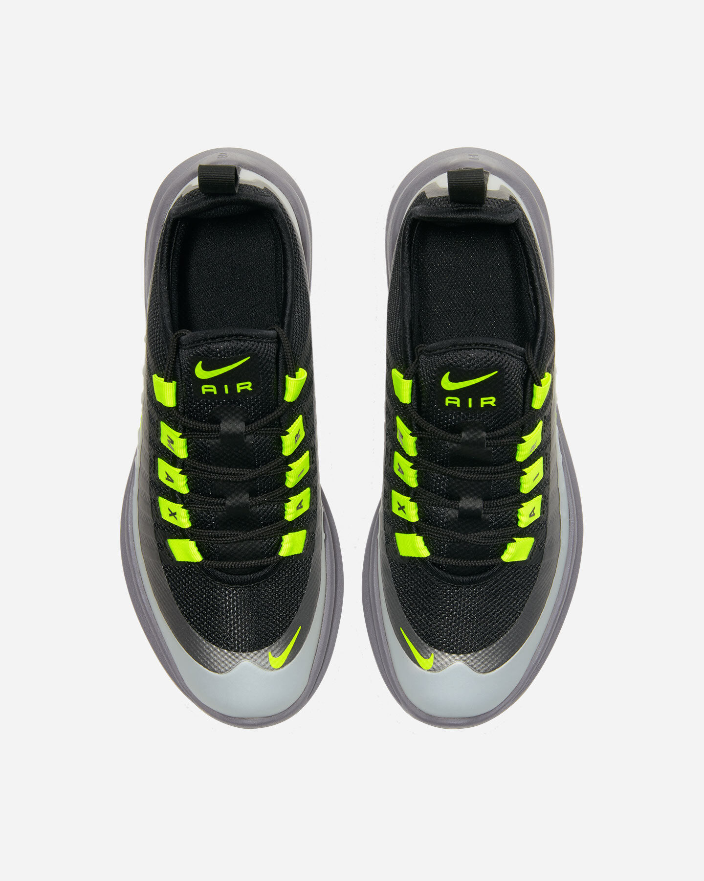 Scarpe sneakers NIKE AIR MAX AXIS JR GS S5161288 scatto 2