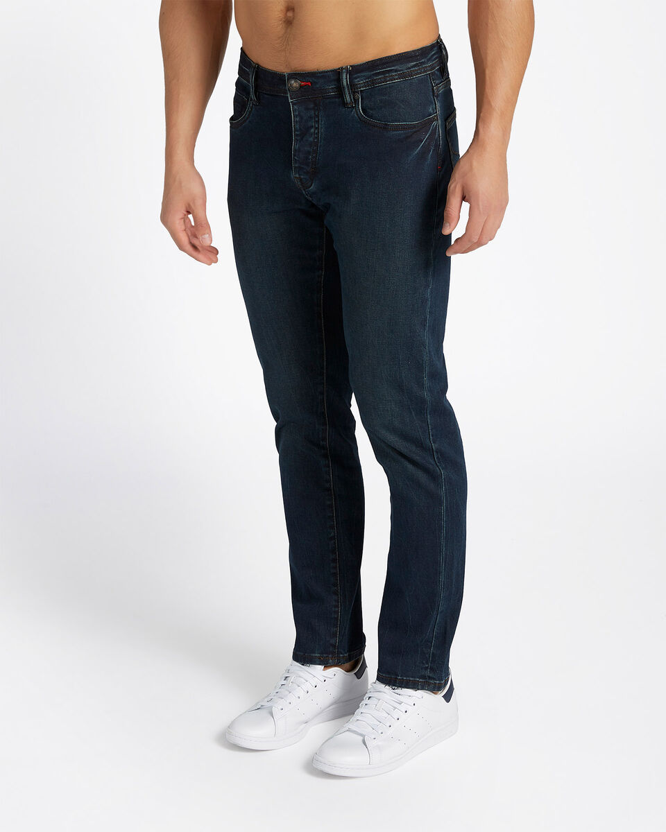 Jeans COTTON BELT GENOA REGULAR M S4070913 scatto 2