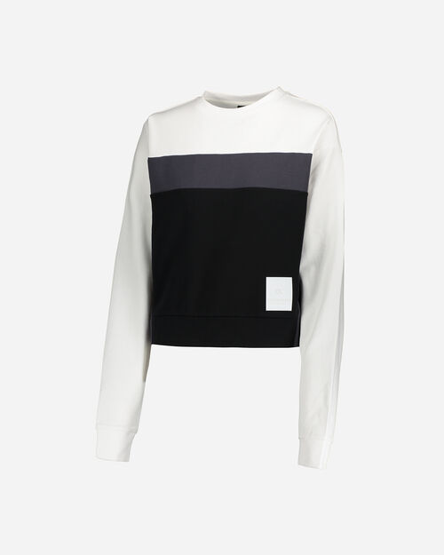 Felpa CALVIN KLEIN COLOUR BLOCK W