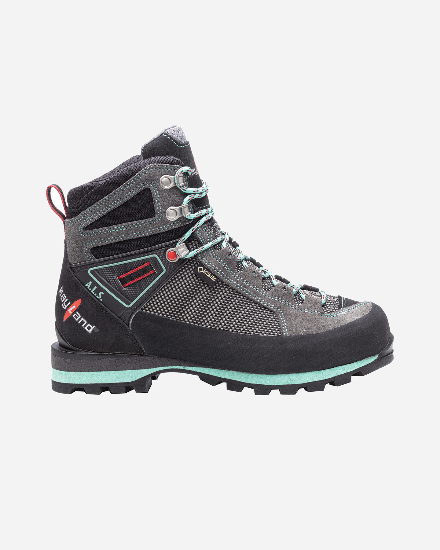 Scarpe alpinismo KAYLAND CROSS MOUNTAIN GTX W S4096137 scatto 0