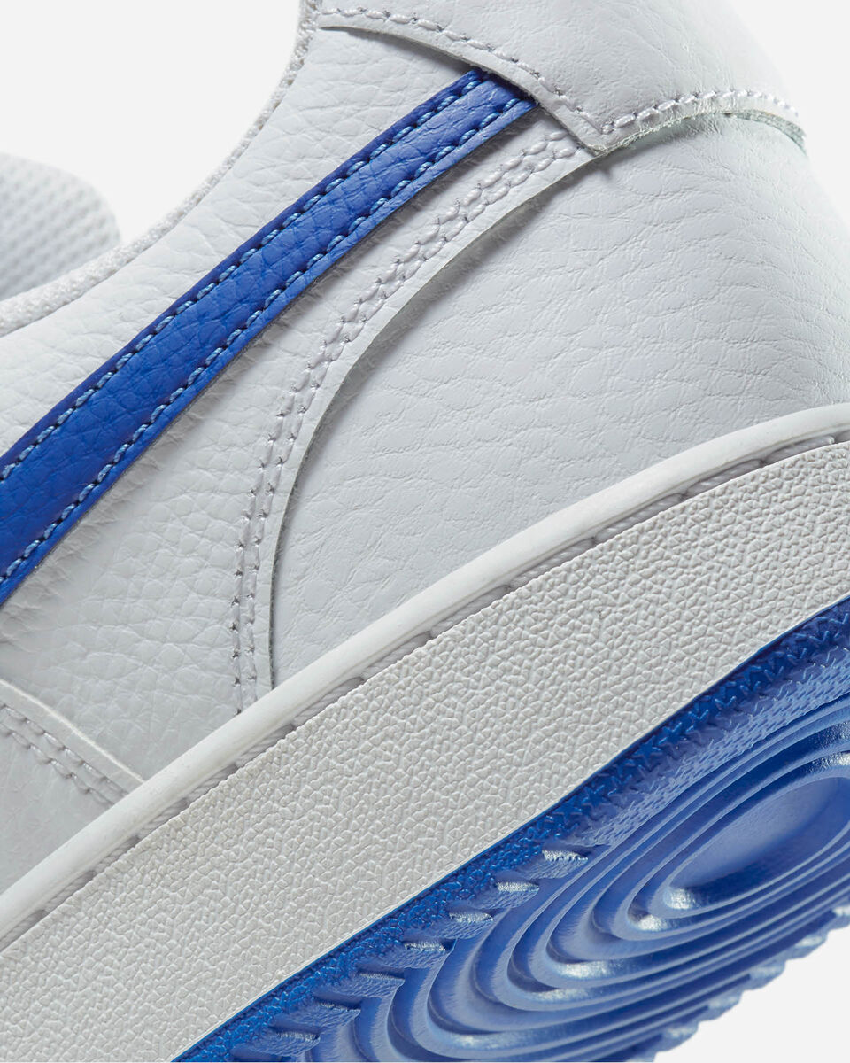 Scarpe sneakers NIKE COURT VISION LOW M S5194531 scatto 5