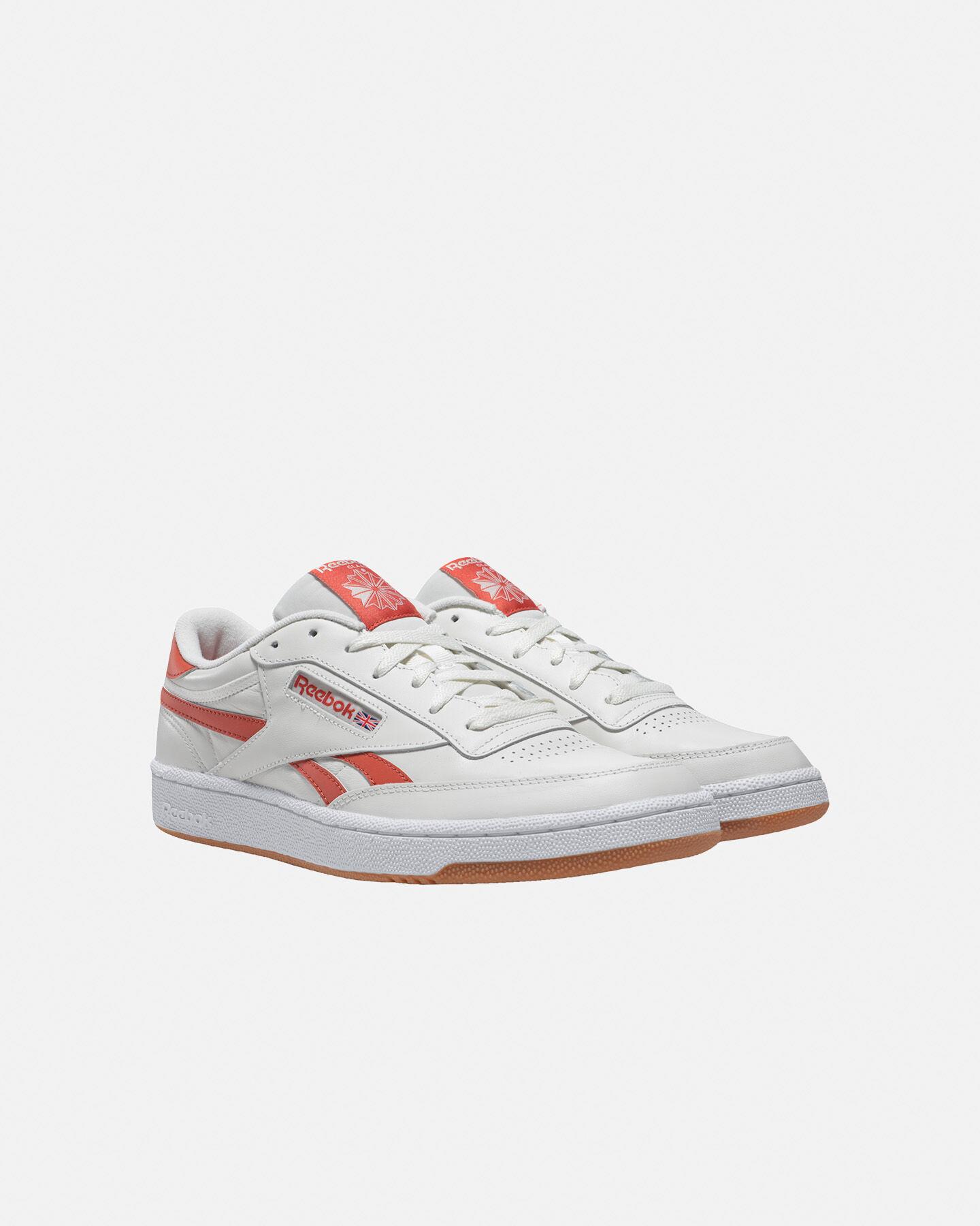 Scarpe sneakers REEBOK CLUB C REVENGE M S5181328 scatto 1