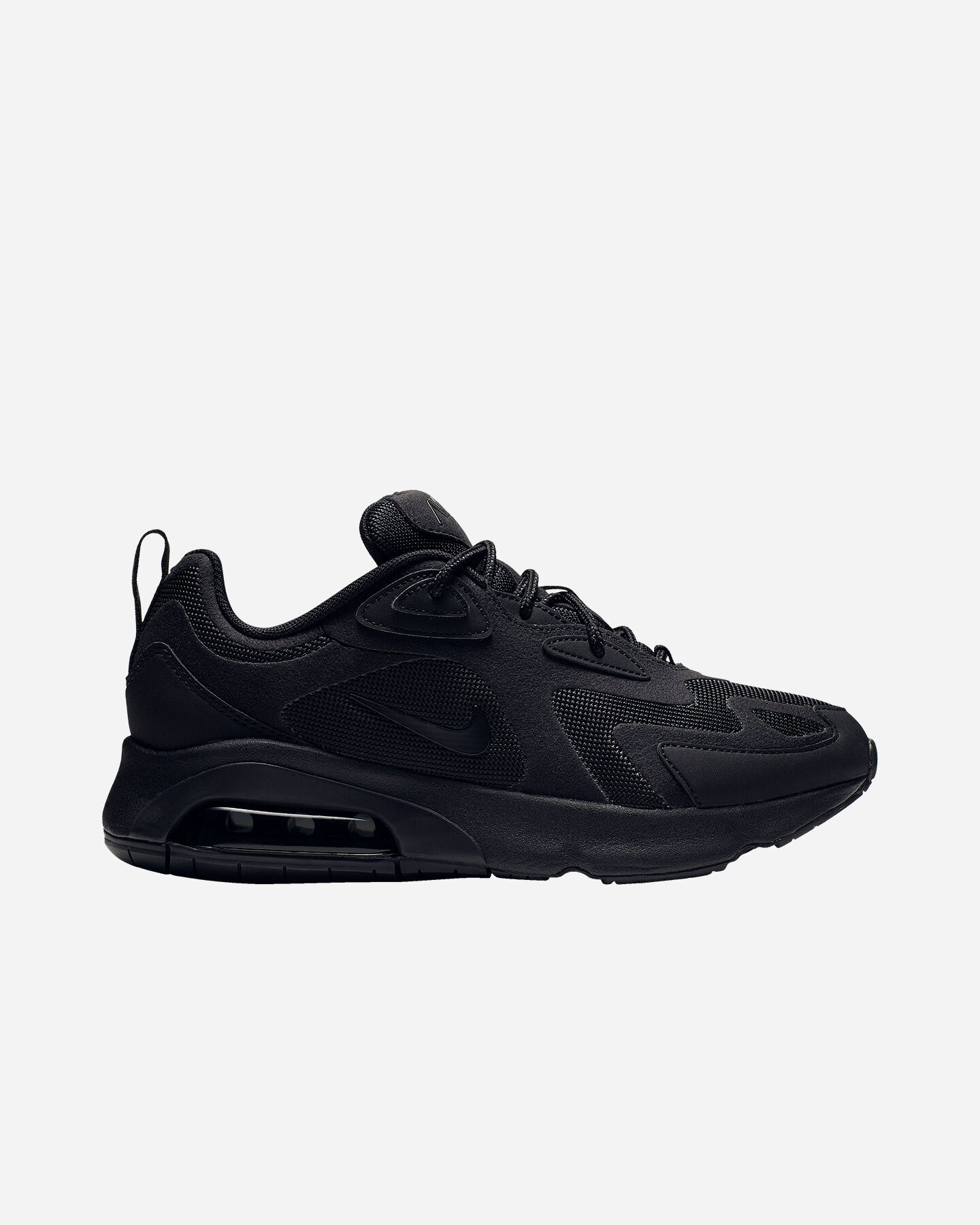Scarpe sneakers NIKE AIR MAX 200 W S5078578 scatto 0