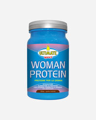 TEST  ULTIMATE ITALIA WOMAN PROTEIN 750 GR