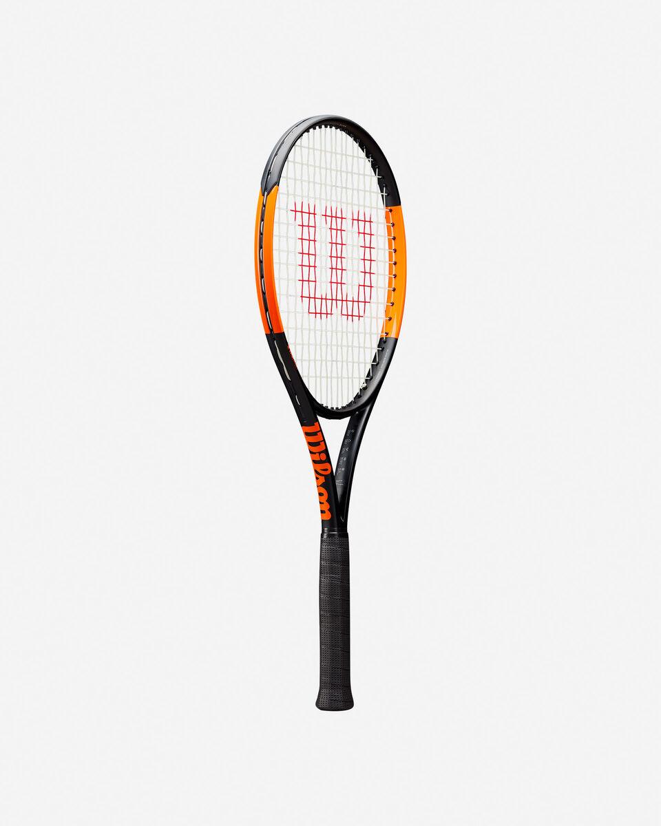 Telaio tennis WILSON BURN 100LS S5047574 scatto 1