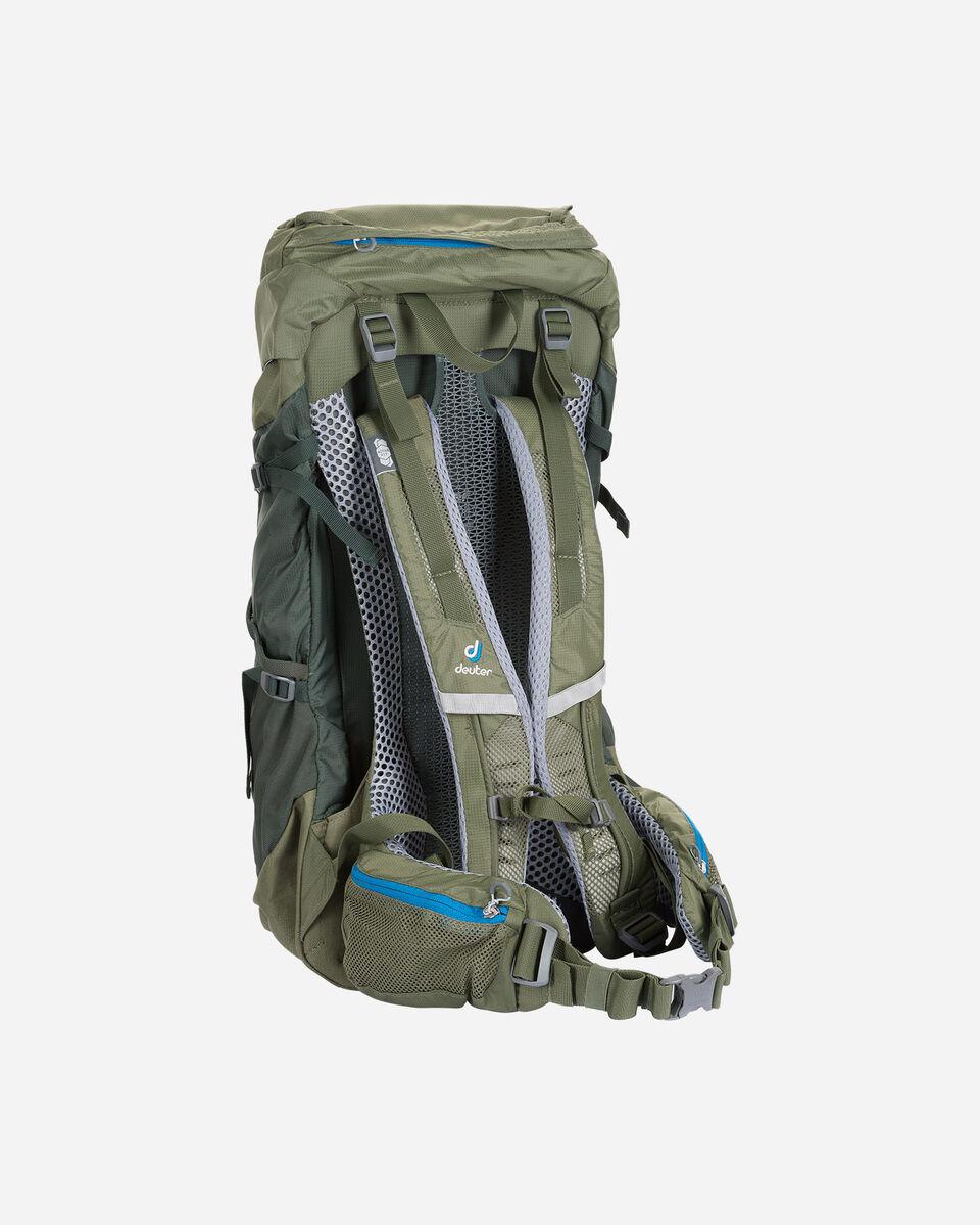 Zaino escursionismo DEUTER FUTURA 30 RC S4077425|2243|UNI scatto 1