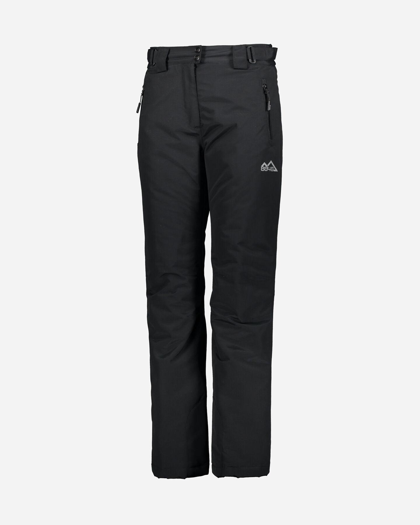 Pantalone sci 8848 SKI W S1328317 scatto 0
