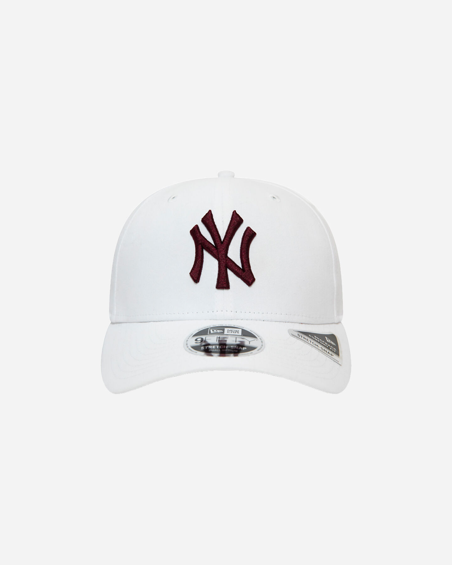 Cappellino NEW ERA NEW YORK YANKEES 9FIFTY STRETCH S5170056 scatto 1