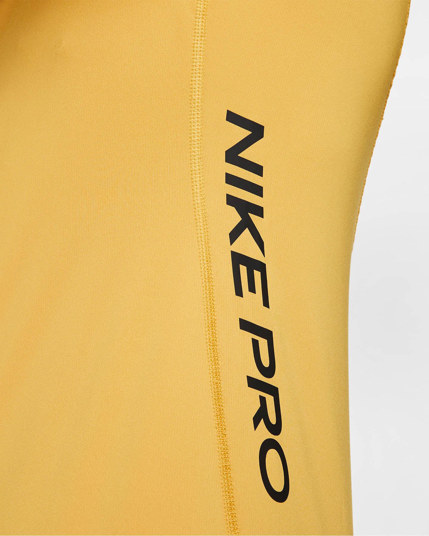 T-Shirt training NIKE PRO AEROADAPT M S5163142 scatto 3