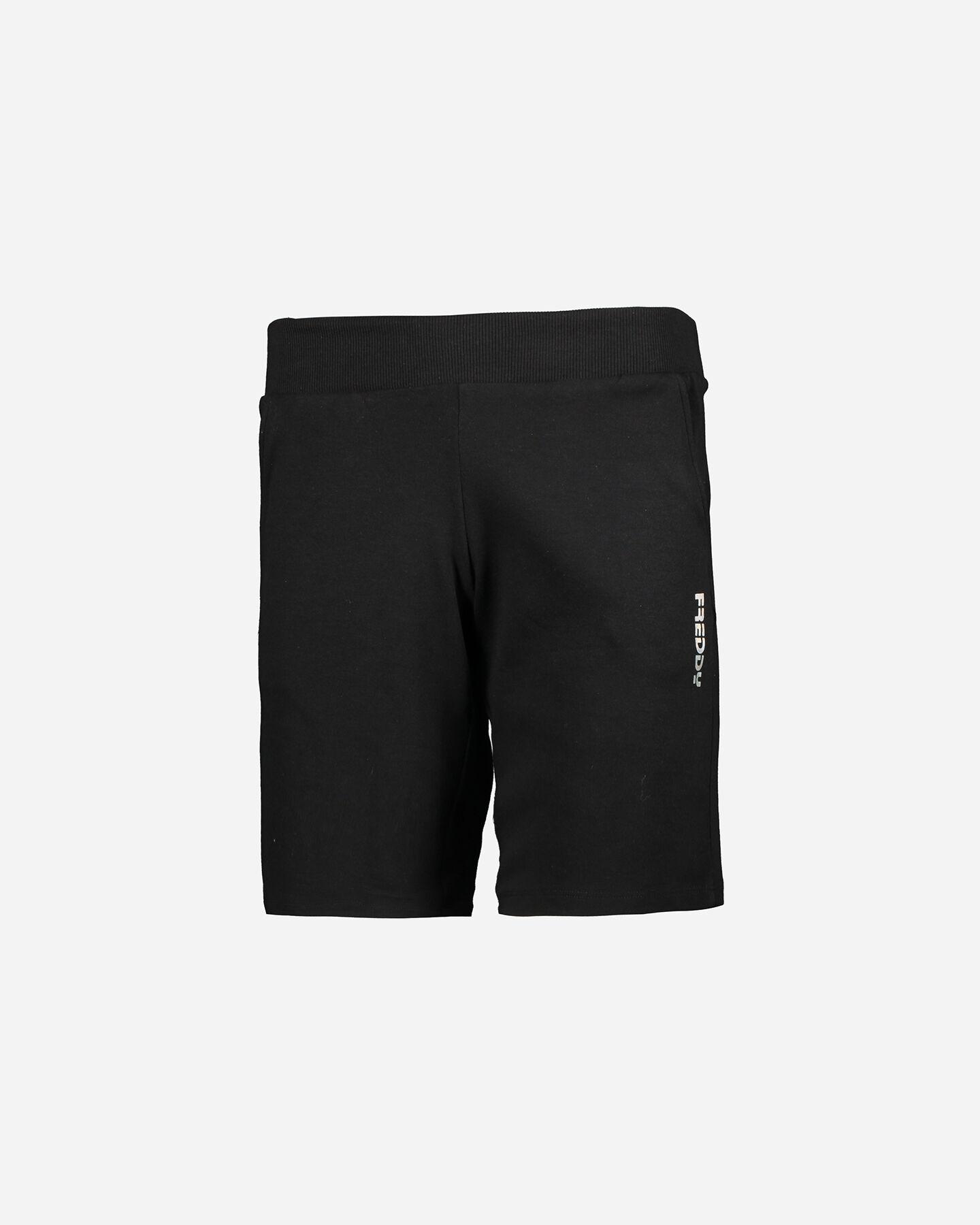 Pantaloncini FREDDY INTERLOCK CORE W S5183351 scatto 0